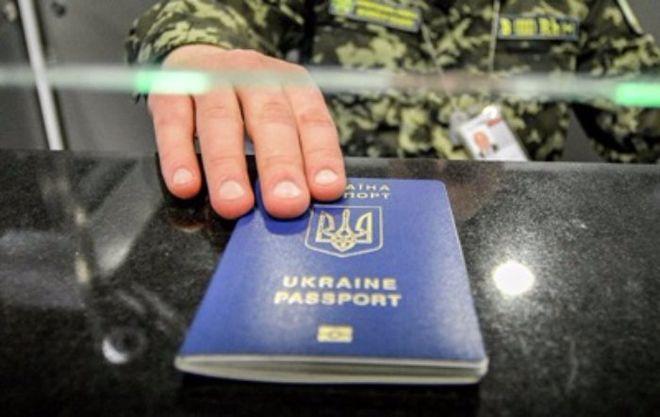 Безвиз с ЕС: куда чаще всего летают украинцы