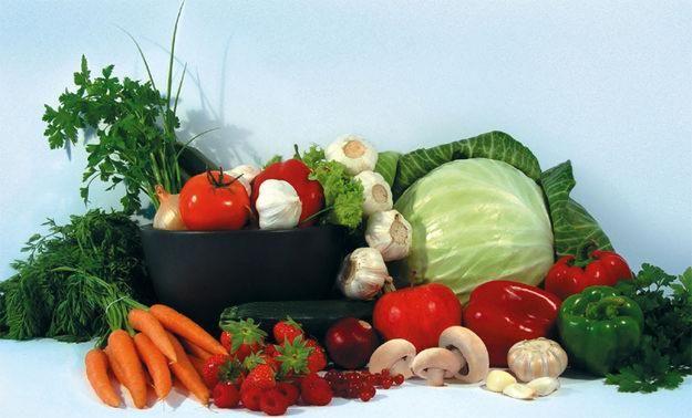 В Украине некоторые овощи подорожали на 150% и падать цены не будут