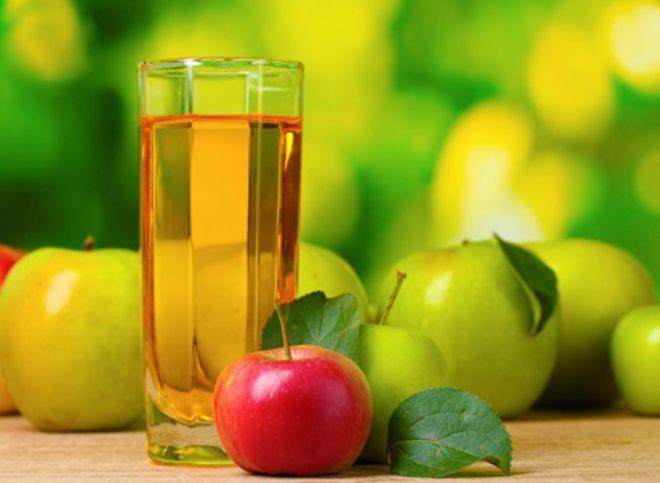 Украина теряет позиции на рынке яблочного концентрата