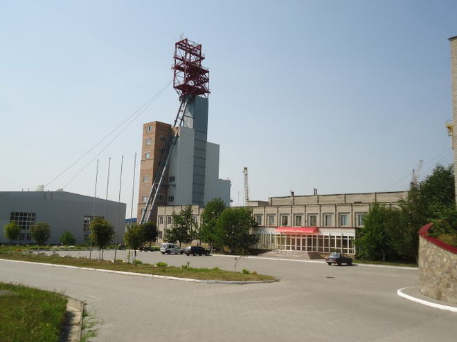 В Украине продают шахтостроительное предприятие