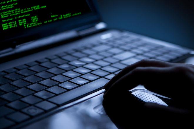 В России тоже сообщают о хакерских атаках