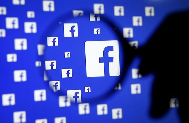 Количество пользователей Facebook выросло до 2 миллиардов