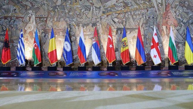Украина начнет главенствовать в ОЧЭС