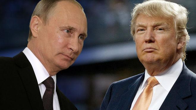 Трамп встретится с Путиным в рамках саммита G20 - Белый дом