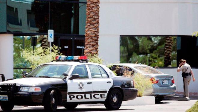 В Лас-Вегасе пациент открыл стрельбу в клинике из-за места в очереди