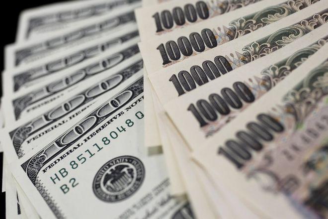 Курс доллара начал укрепляться