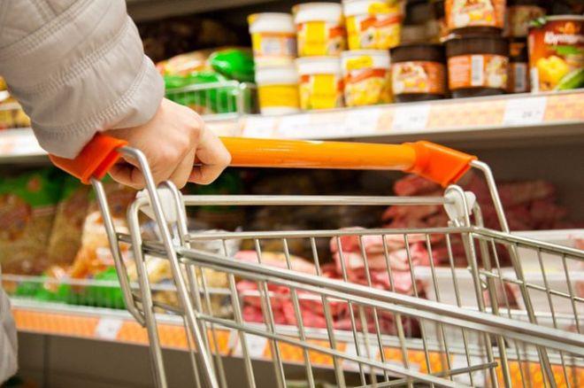 В Украине отменили госрегулирование цен на еду