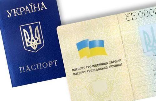 Украинец добился права на двойное гражданство