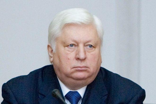 Экс-генпрокурор Пшонка будет судиться из-за разграбленного особняка под Киевом