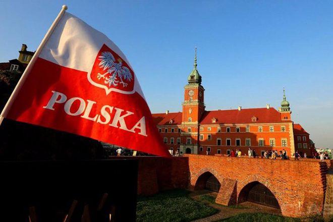 В Польше подсчитали доходы от туризма