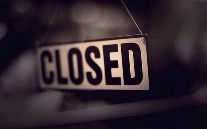 Госпотребслужба закрыла треть киевских ресторанов