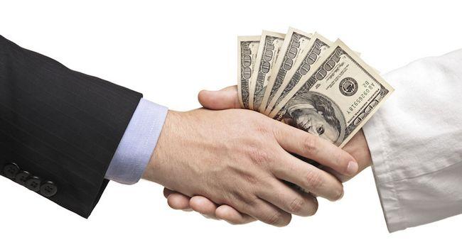 В Украине меняют условия для институтов совместного инвестирования
