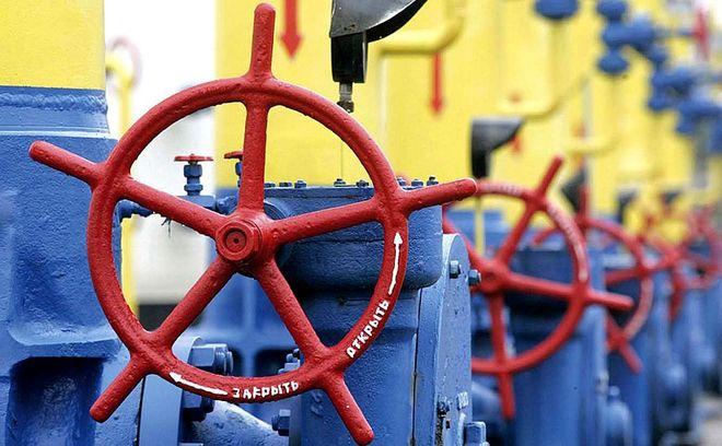"""""""Внучка"""" Нафтогаза подала заявку на получение лицензии на поставку газа"""
