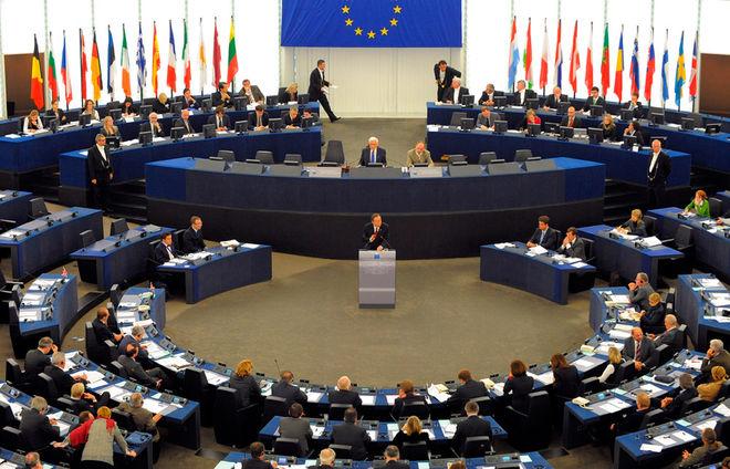 Европарламент завтра определится с торговыми преференциями для Украины