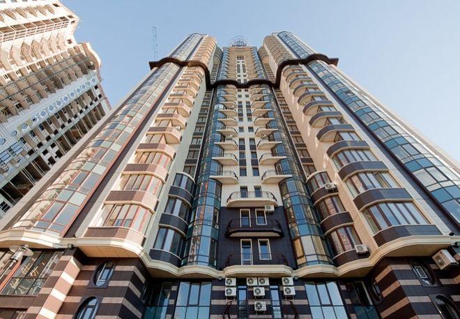 В Украине заставят дважды платить за дешевые залоговые квартиры