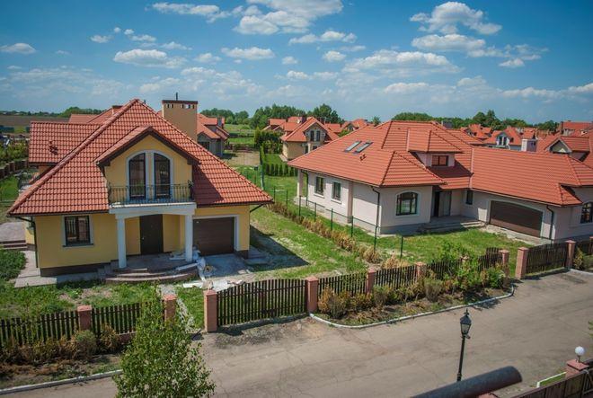 В каком состоянии продают элитную недвижимость в Киевской области