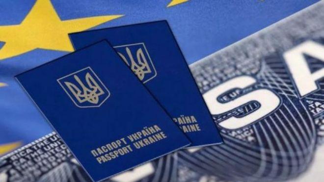 В Лондоне заговорили о смягчении визового режима для украинцев