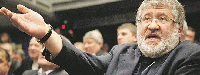 Коломойский прокомментировал обвинения властей по долговым неплатежам