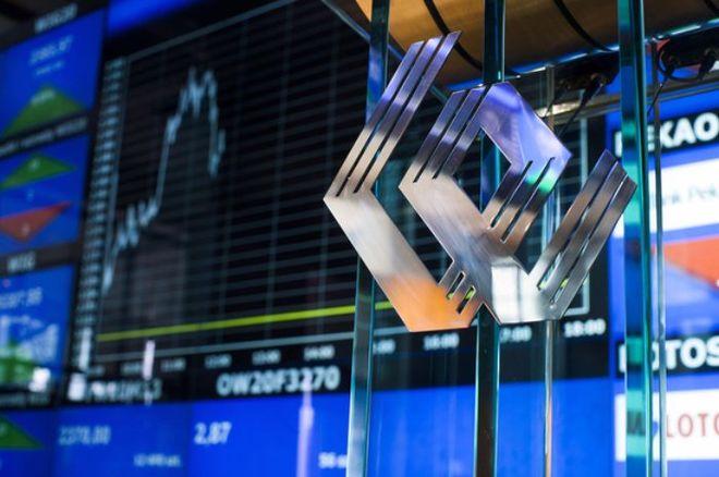 Акции KDM Shipping исключили из индекса WIG-Ukraine