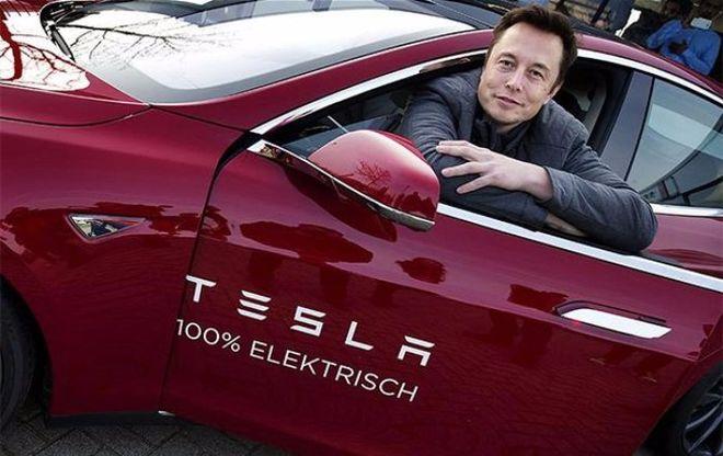 На этой неделе Tesla запустит производство нового электрокара