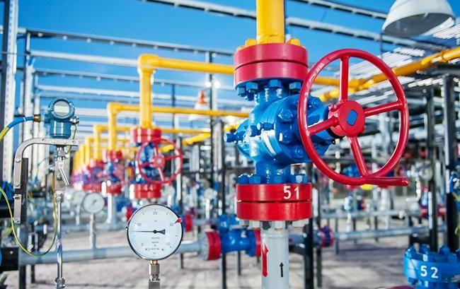 Украина побила 5-летний рекорд по транзиту российского газа