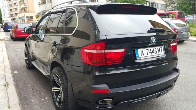 Полиция начала охоту за автомобилями с иностранными номерами
