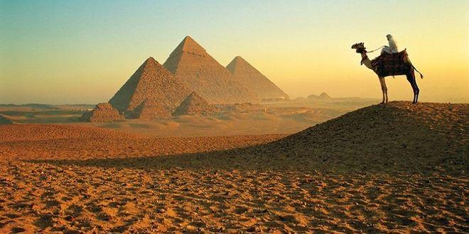 Египет ожидает полного восстановления туристической отрасли в 2018 году