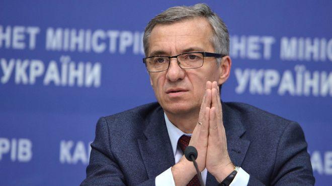 """Шлапак рассказал о переговорах с экс-владельцами """"ПриватБанка"""""""