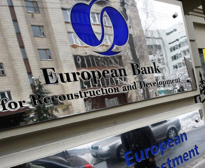 ЕБРР выделит 150 млн евро на электрификацию железнодорожной линии в Украине