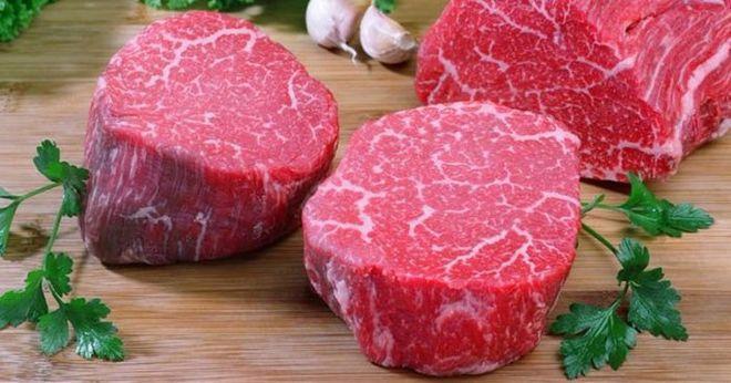 Европейская комиссия может проверить украинских производителей говядины