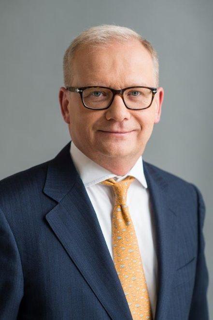 Словацкий топ-менеджер будет руководить инвестициями украинских банков