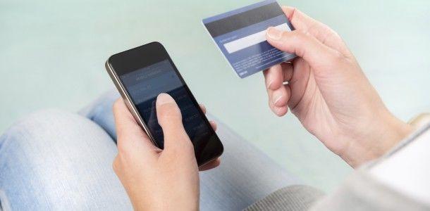 В Украине сняли ограничения для расчетов по мобильному телефону