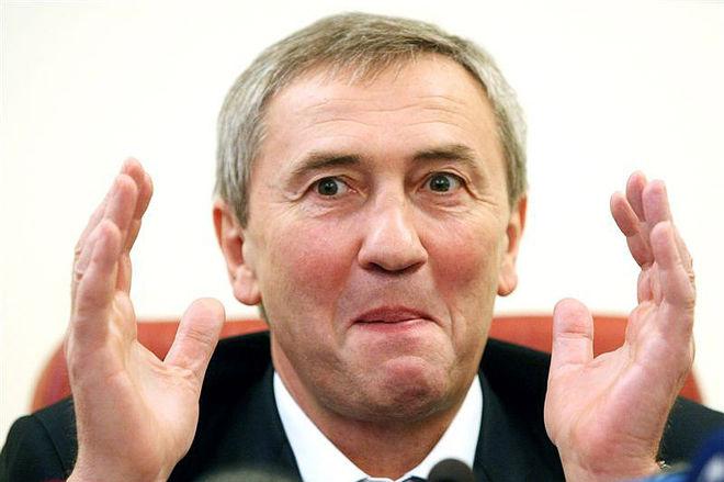 Компания экс-мэра Киева будет доставлять еду в Беларуси