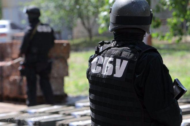 Евросоюз призывает Украину реформировать СБУ