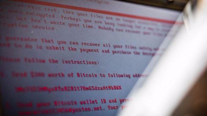 Киберполиция изъяла серверы компании M.E.Doc из-за вируса Petya