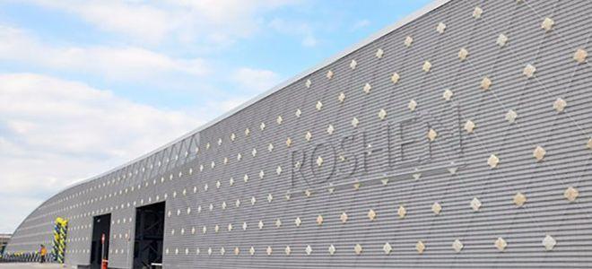 Продукция винницкого молокозавода Roshen выйдет на китайский рынок