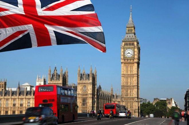 Британия пообещала дать Украине 40 миллионов фунтов