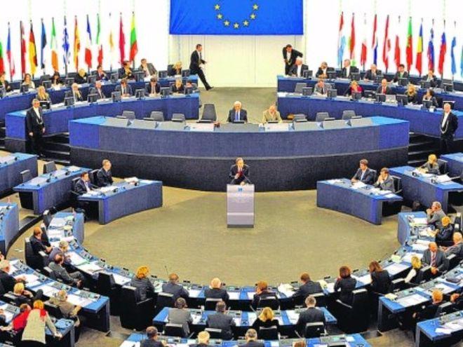 Европарламент определился с торговыми преференциями для Украины
