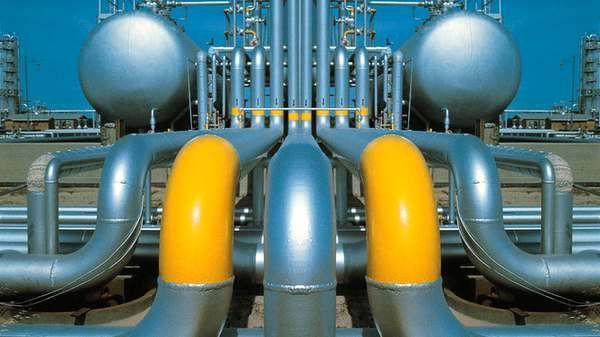 Вгосударстве Украина начали вывод оператора ГТС изструктуры «Нафтогаза»