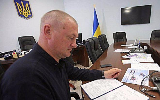В Киеве появится полицейская академия