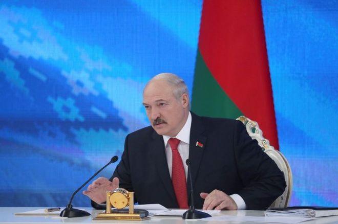 Лукашенко собирается приехать в Украину