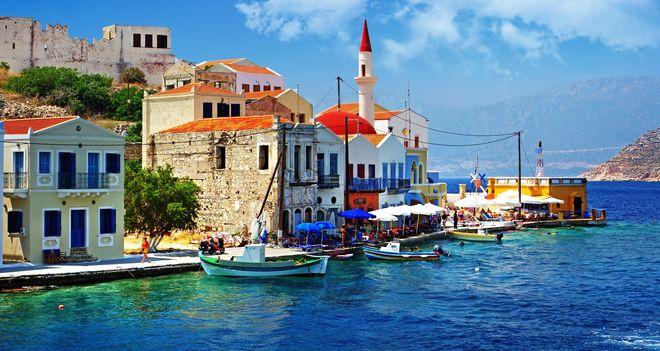 Переговоры об объединении Кипра снова провалились