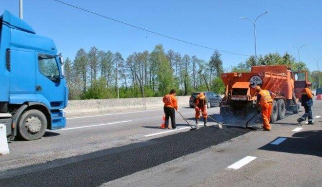 Китайцы помогут реконструировать дорогу Одесса - Николаев - Херсон