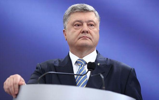 Порошенко: Украина пока не подает заявку на вступление в НАТО, но готовится к этому