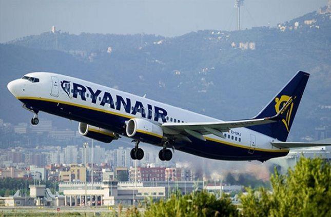 Ryanair может отказаться о полетов в Украину - Омелян