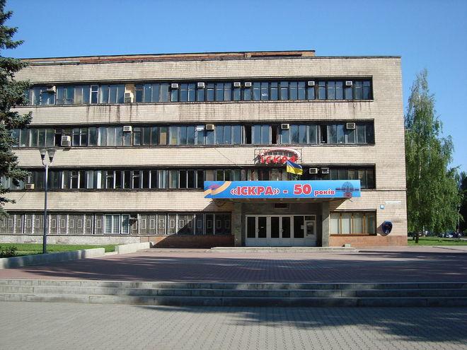 """На одно из предприятий """"Укроборонпрома"""" подали в суд за нарушение авторских прав"""