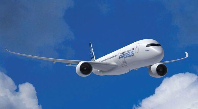 Airbus создал модульный салон самолета