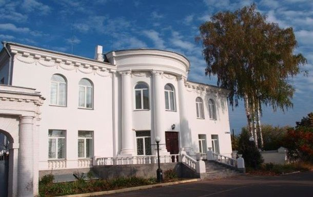 В Полтаве продают уникальный дом за $750 000
