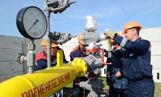 Предприятия сокращают долги перед Нафтогазом