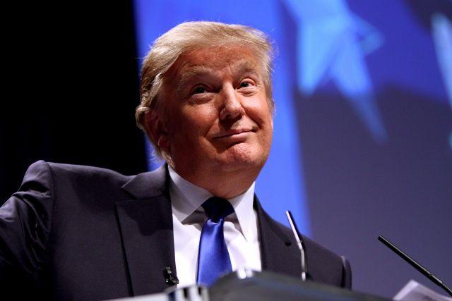 Трампу могут объявить импичмент